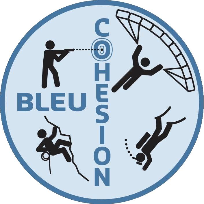 Bleu Cohésion - Association Multisports
